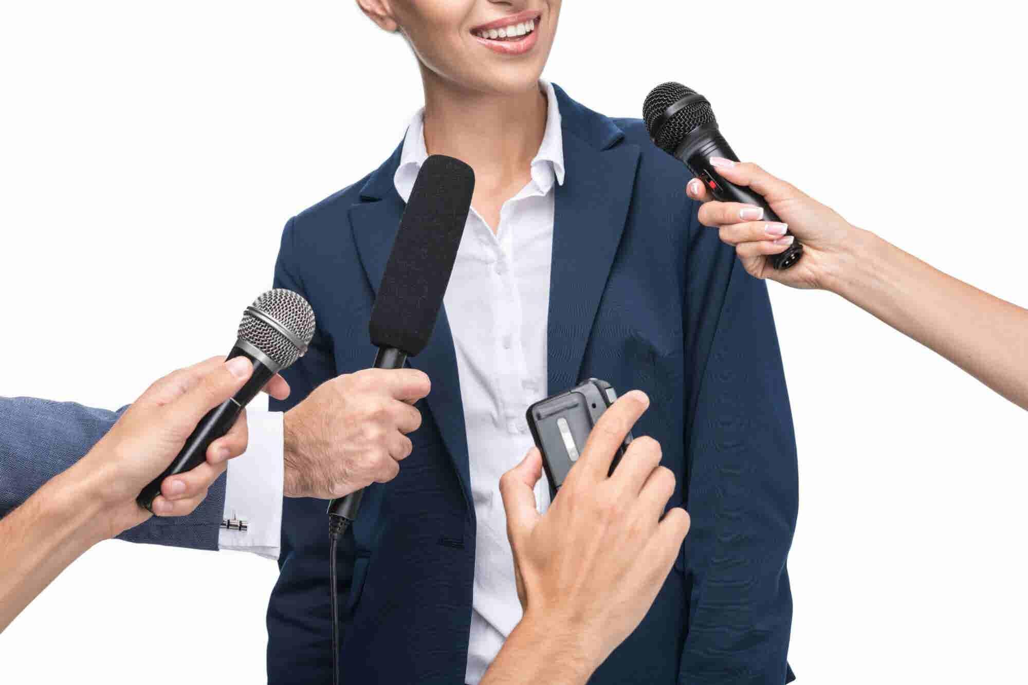 ¿Quieres atraer la atención de los medios a tu negocio? ¡Debes ver est...