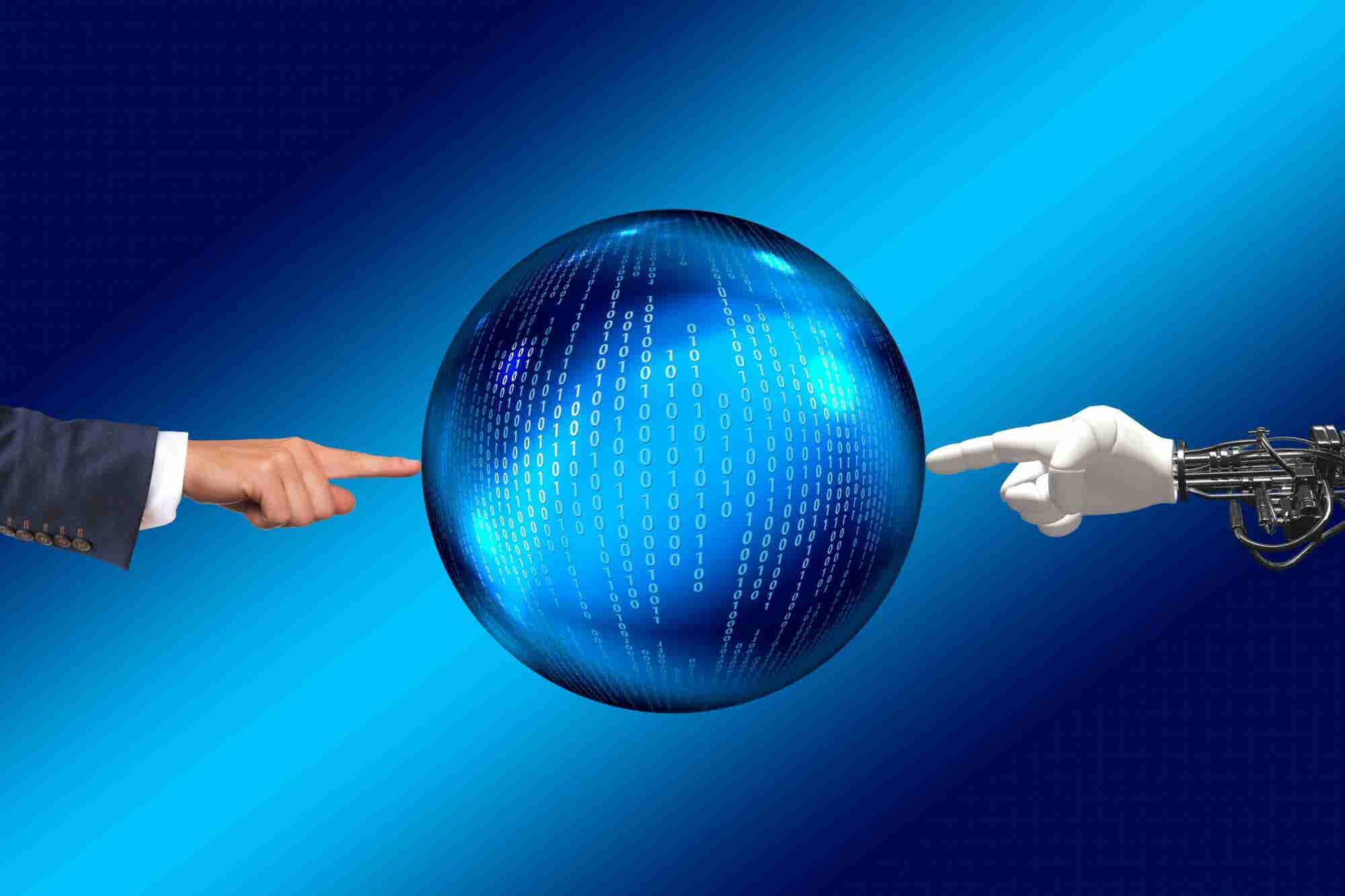 How Humans + Intelligent Machines Will Change the Future of Work in APAC?