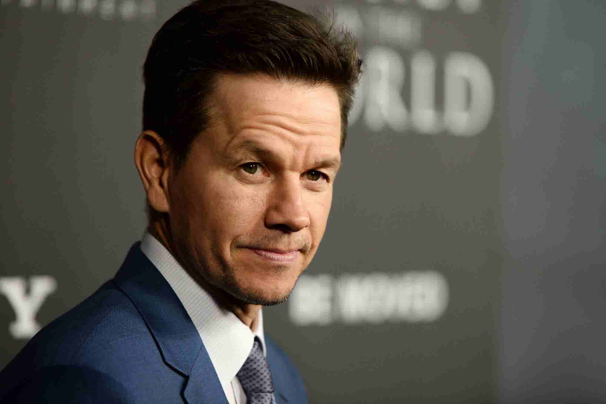 Mark Wahlberg Reveals His Grueling Daily Schedule and It Is Bonkers