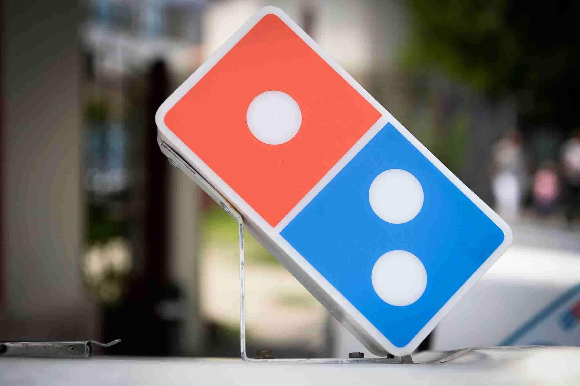 Russian Domino's Ends Promotion That Gave Away Pizza to People Who Got...