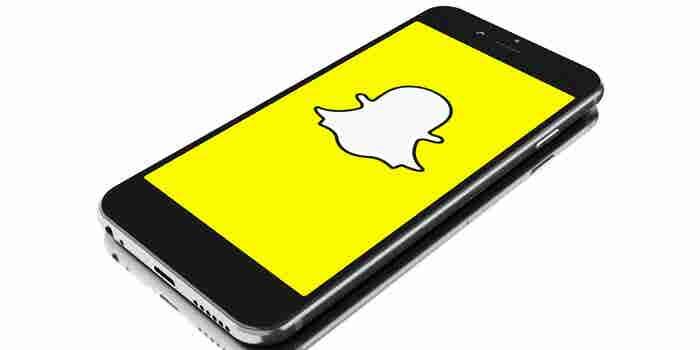 Otro alto directivo deja Snapchat y esta sufre en Wall Street