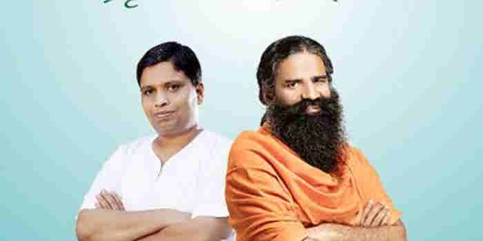 Baba Ramdev's Patanjali has a New Plan for the Indian Dairy Industry
