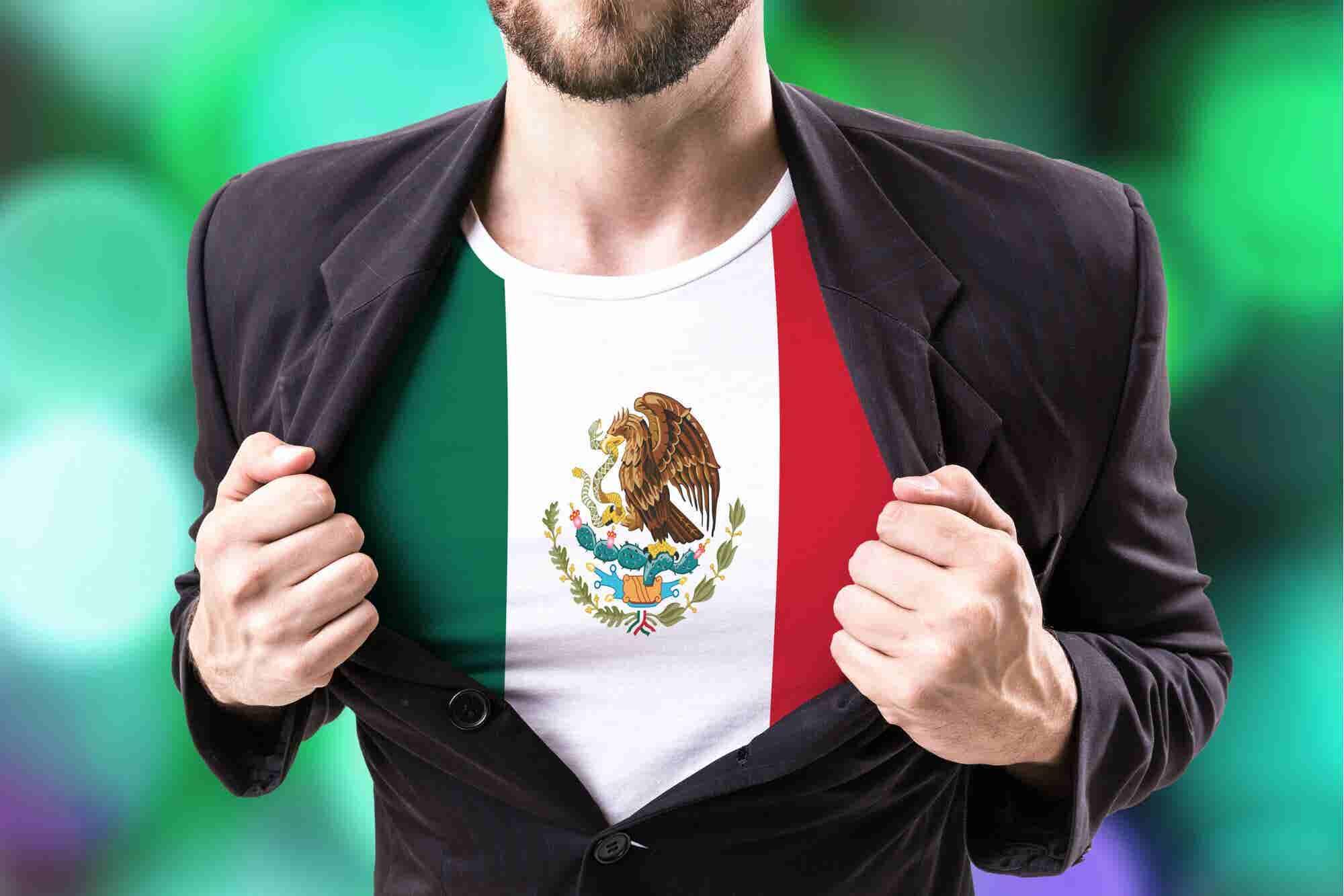 ¡Viva México! 5 plataformas que destacan el orgullo mexicano