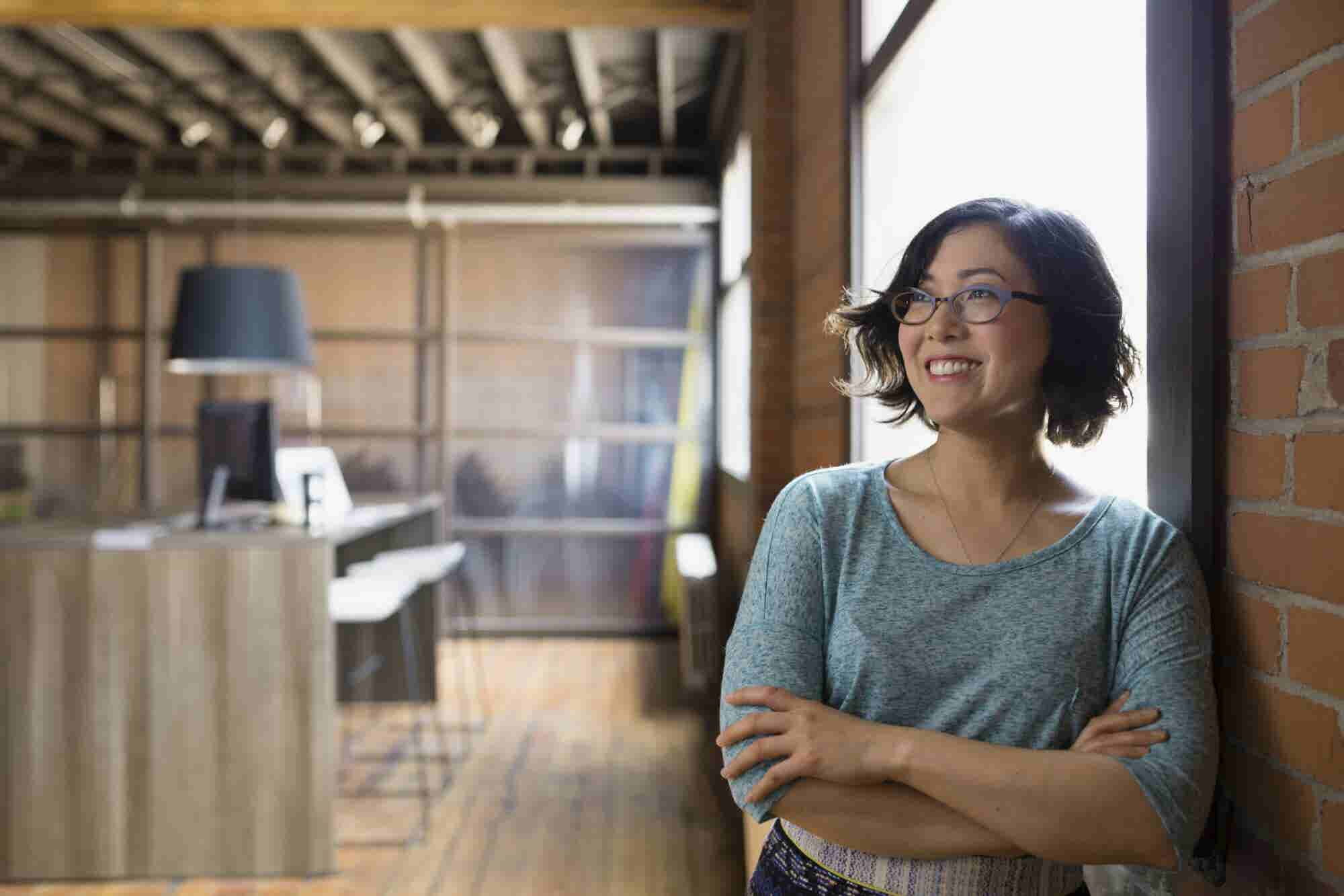 Women Entrepreneurs: Here's How to Meet Your Growth Goals This Year