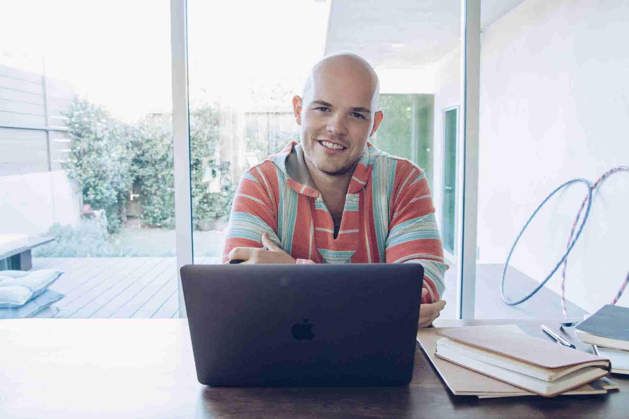 Why I Shut Down a Multi-Million Dollar Business to Solve the 'Entrepreneur's Dilemma'