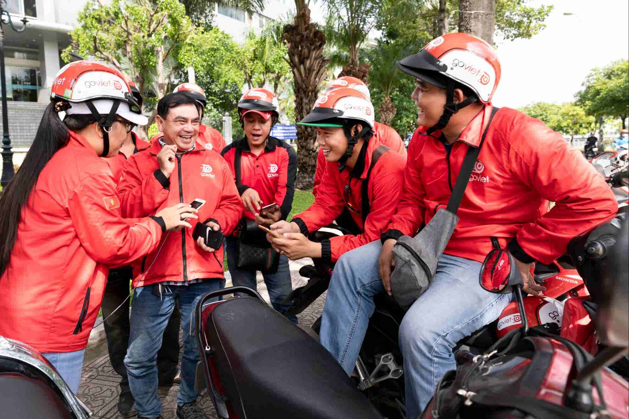 Indonesia's Go-Jek Goes Live in Hanoi Amid Expansion Drive