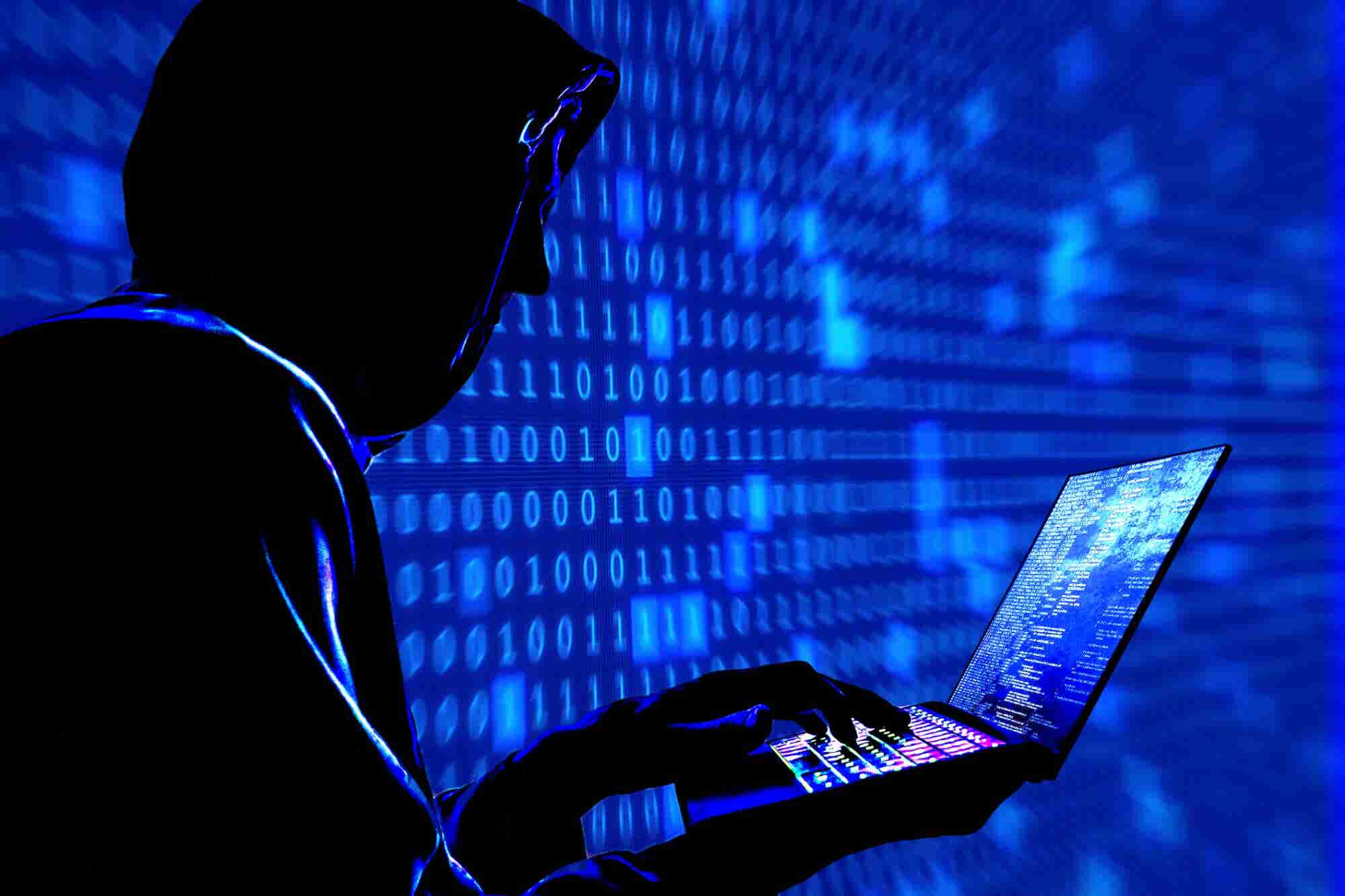 Your Cyber-Enemy May Not Be the Person You Suspect