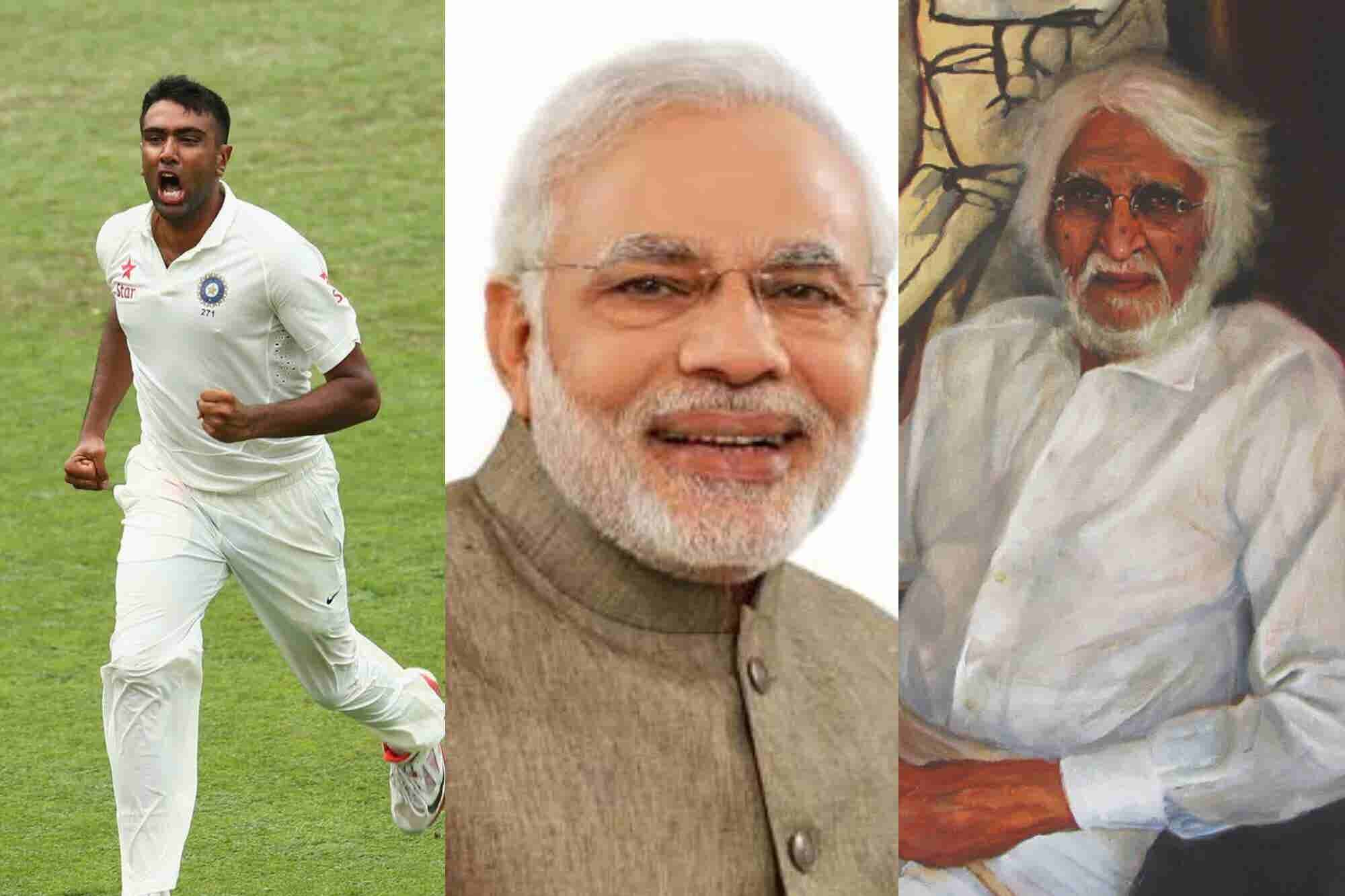 5 Indian Icons Born on September 17