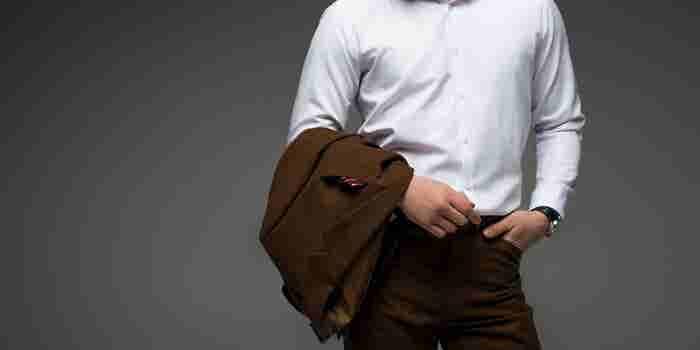 Cómo vestirte como un emprendedor ganador