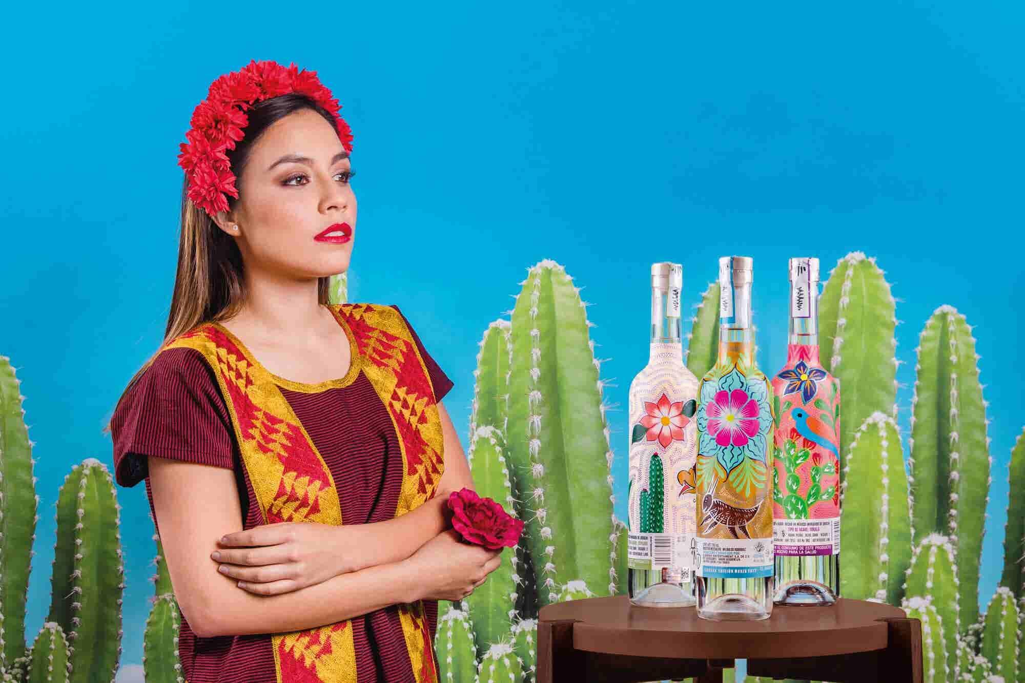 Galería: 2 productos que llevan a Oaxaca al mundo