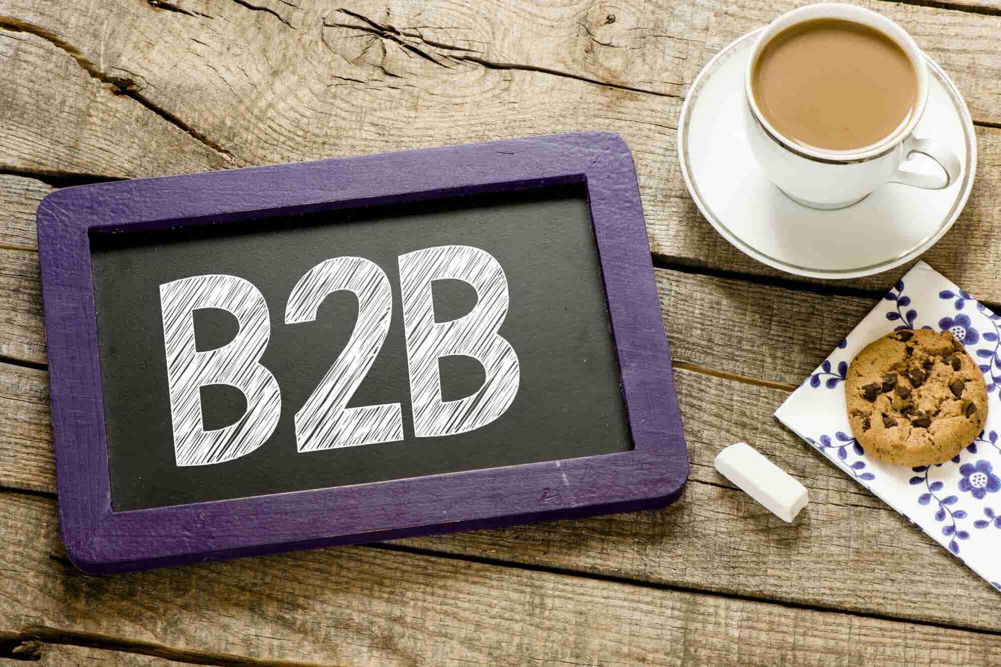 Los 3 secretos comprobados para mejorar tus ventas B2B