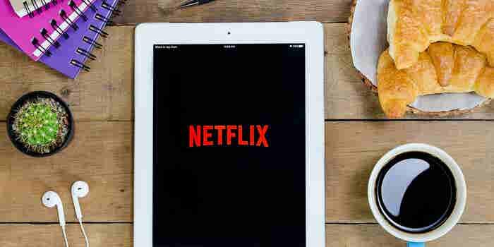 10 películas en Netflix para emprendedores