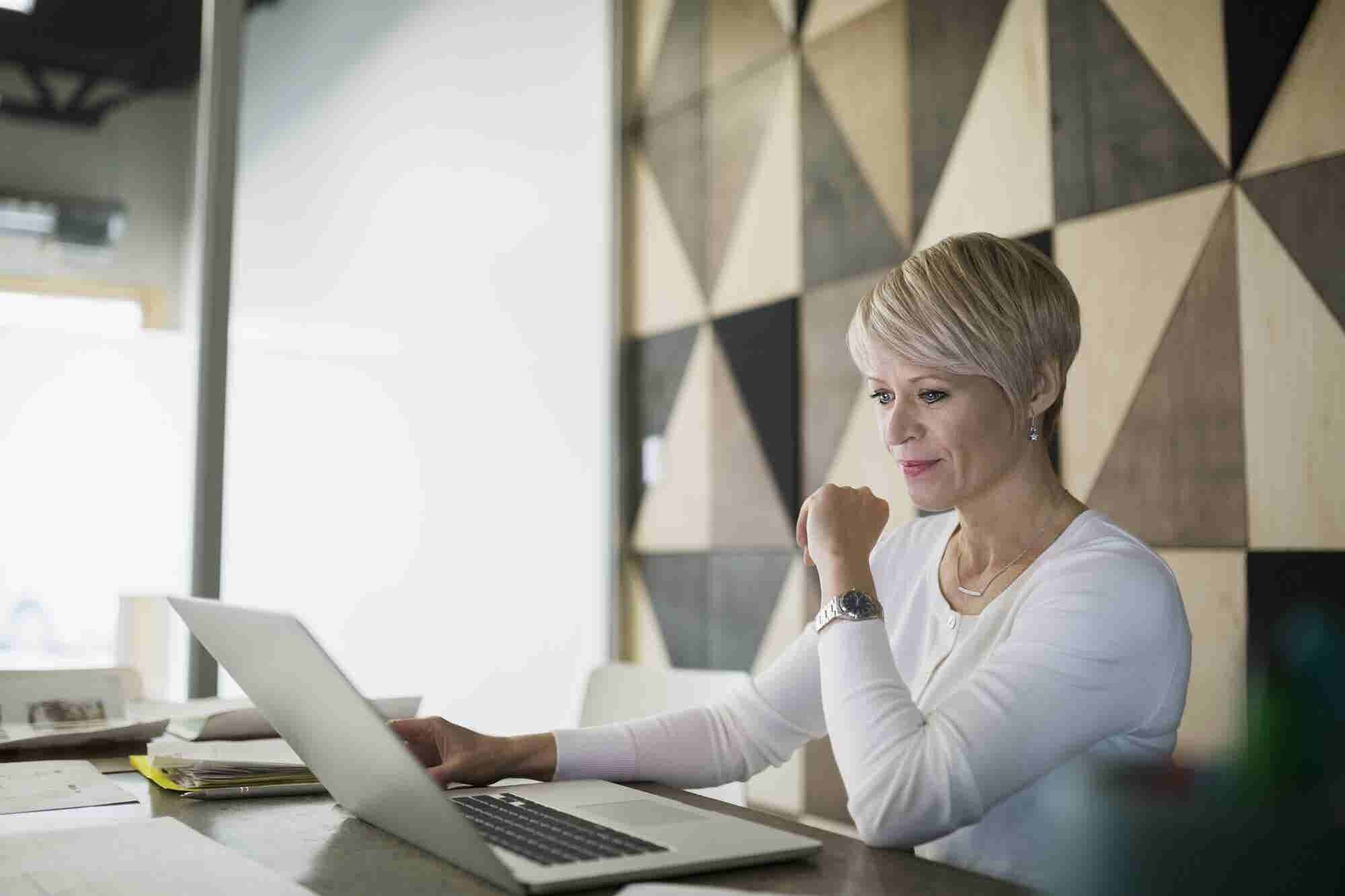How Older Women Can Report Age Discrimination at Work or in the Hiring Process