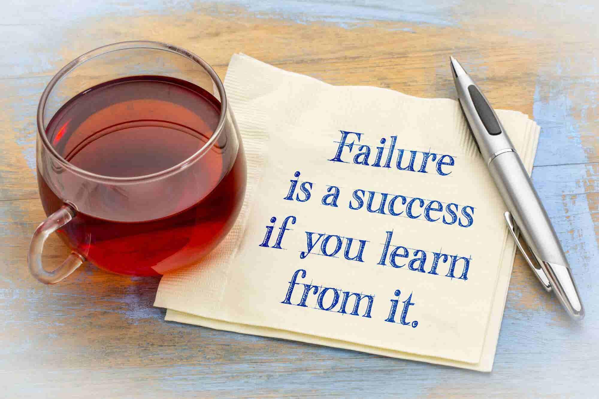 10 lecciones que me dejó quebrar un negocio