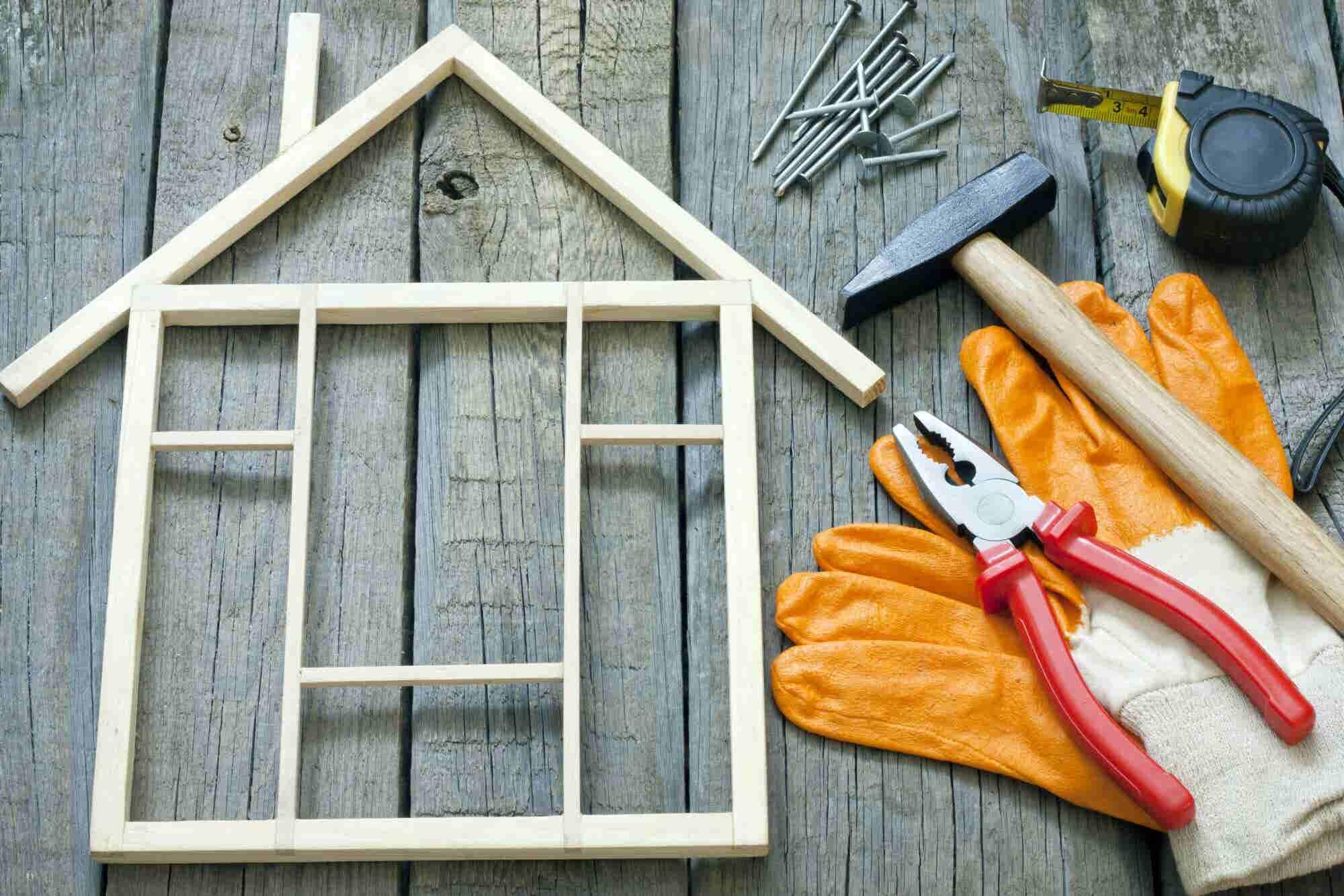 ¿Tienes un negocio de renovaciones? Estas son las mejores herramientas...