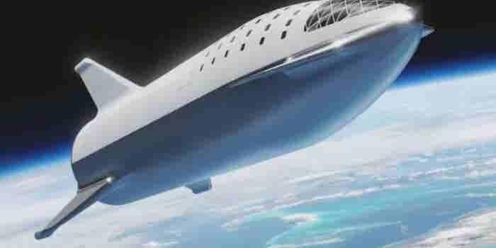 Este millonario será el primer turista en la Luna