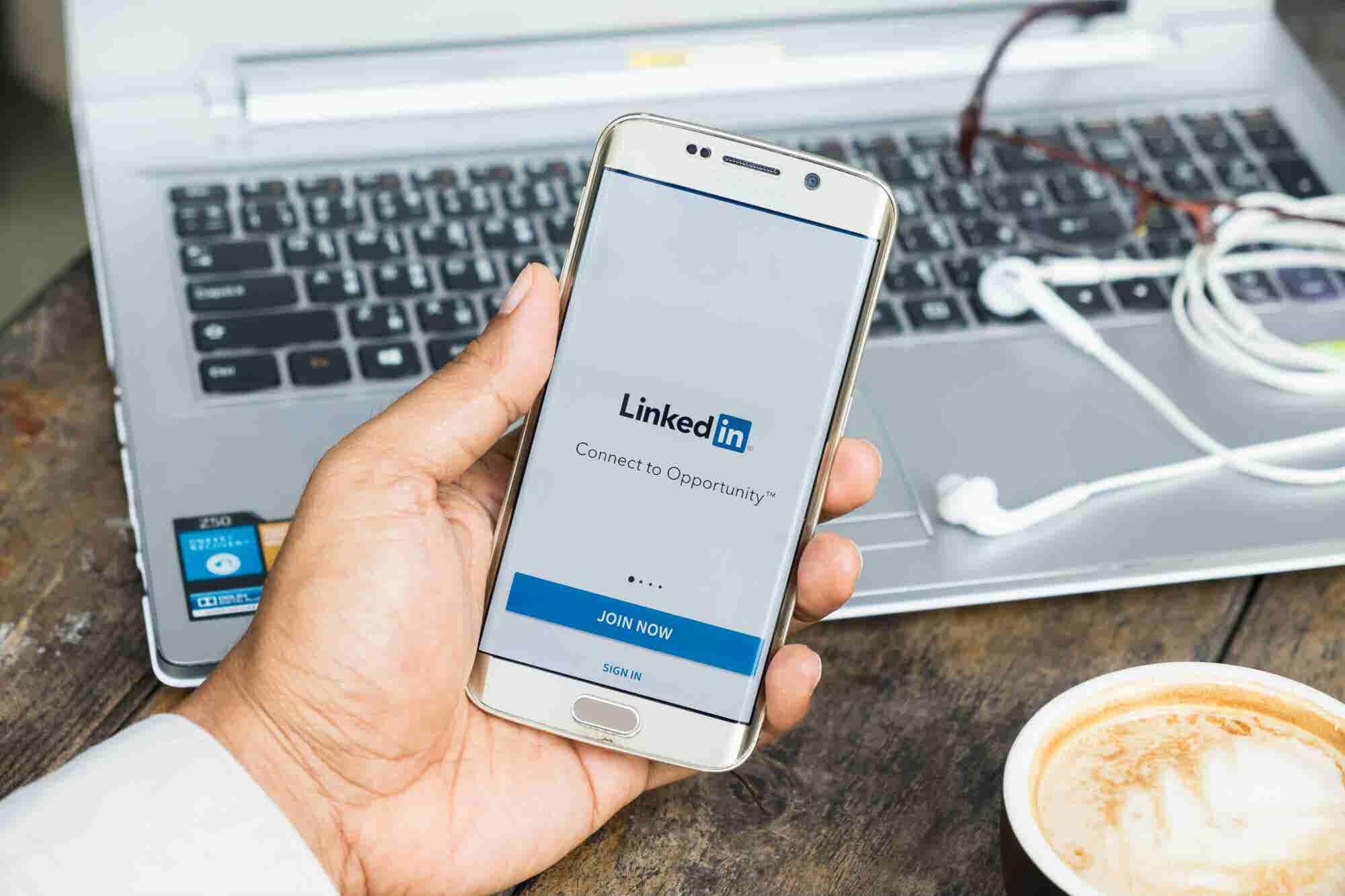 Así puedes usar LinkedIn para encontrar tu próximo (y mejor) trabajo