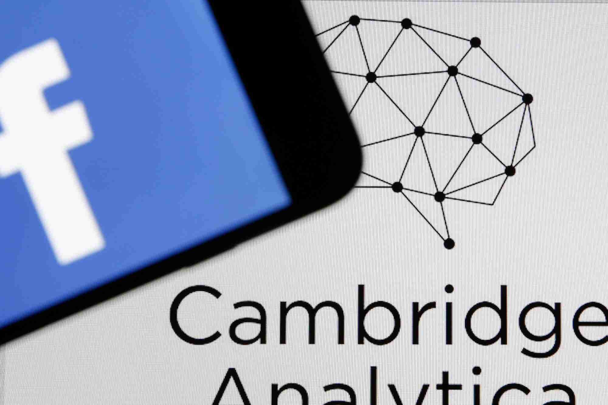 Will Facebook Advertising Survive After the Cambridge Analytica Scanda...