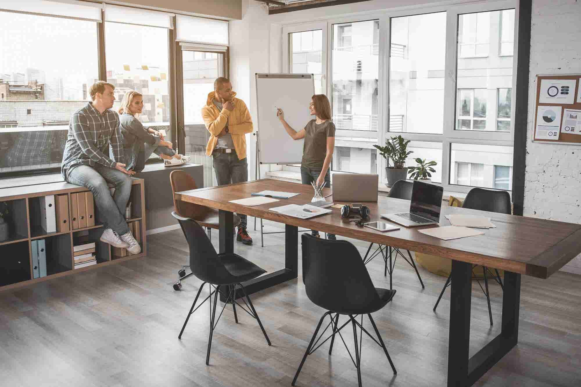 Take Responsibility for Your Company's Culture to Boost Productivity