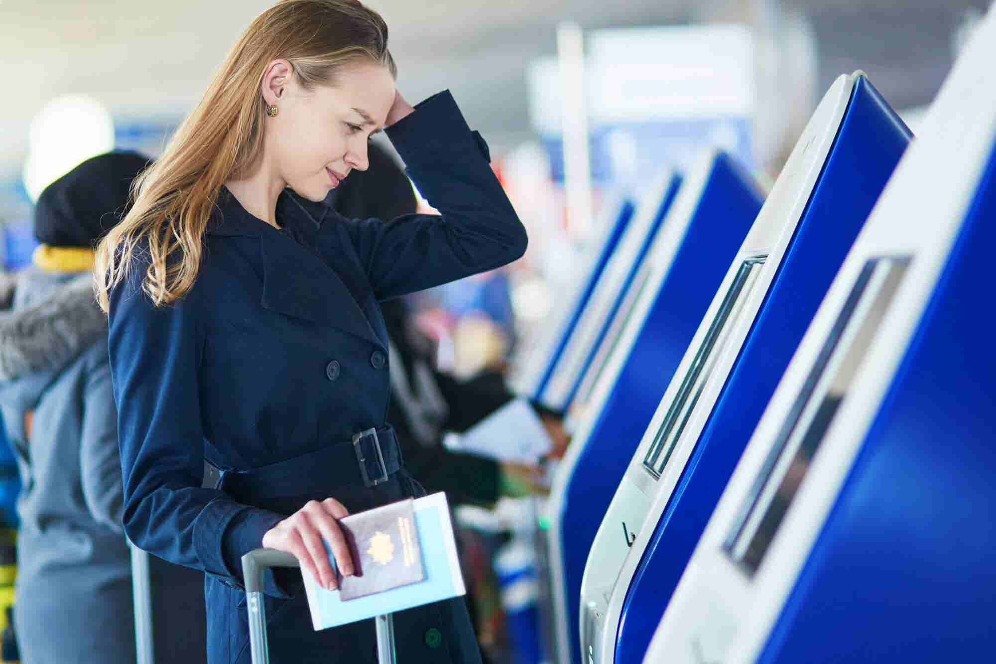 Are All Those Airline Fees -- Including the New 'Travel Protection' Gimmick -- Affecting Your Bottom Line?