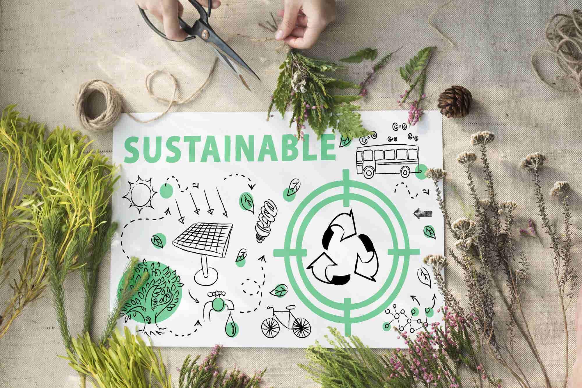 ¿Qué es el diseño sustentable y cuáles son sus alcances?