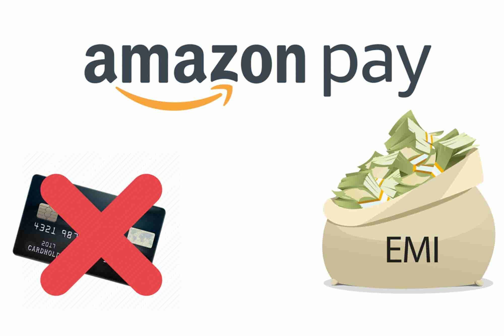 More is No More Birla's & Amazon Pay's Cashless EMI: 4 Things to Know Today