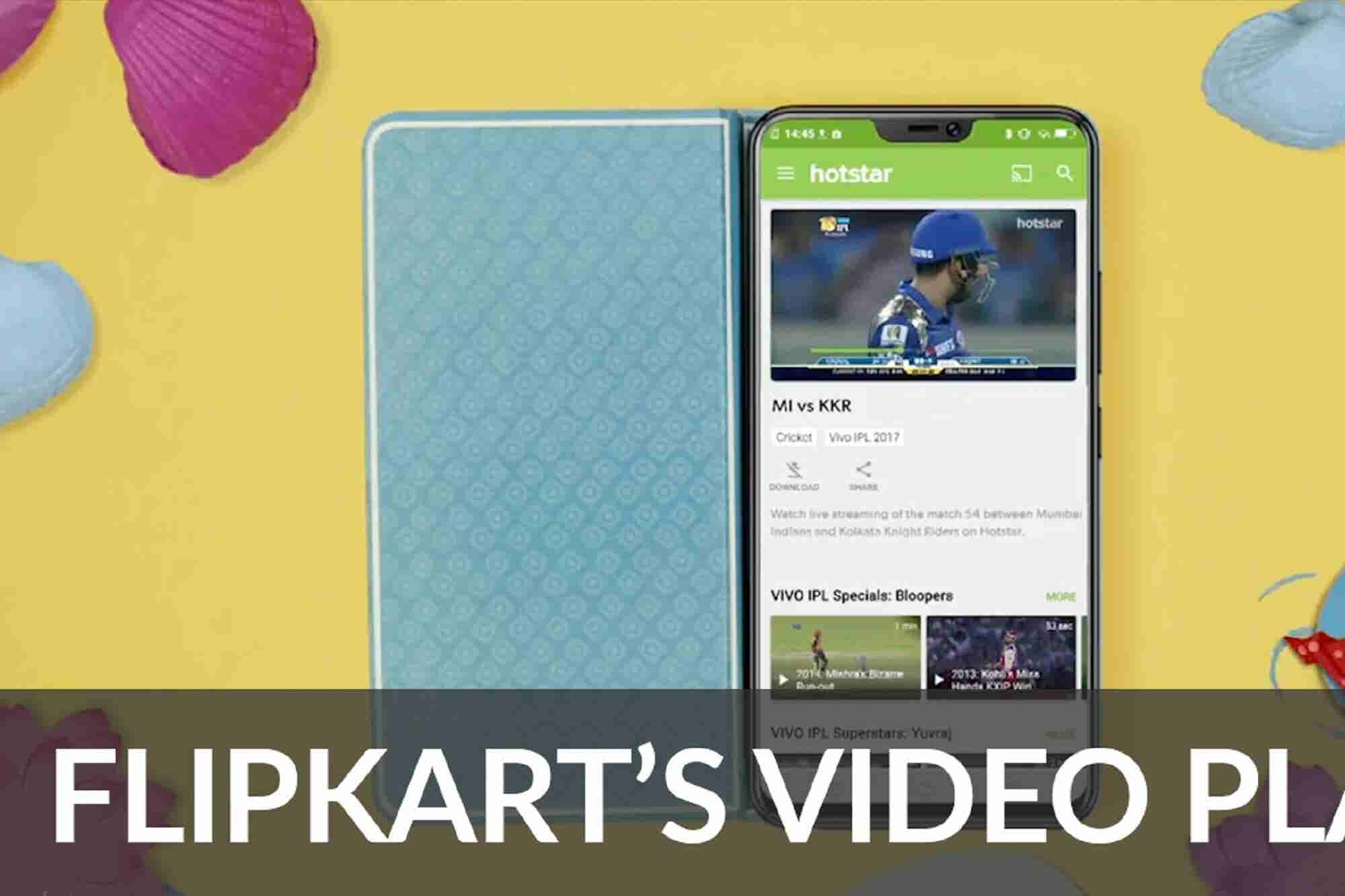 Flipkart Plans to Enter Video Space & SalesForce Founders Acquire Times Magazine: 4 Things to Know Today