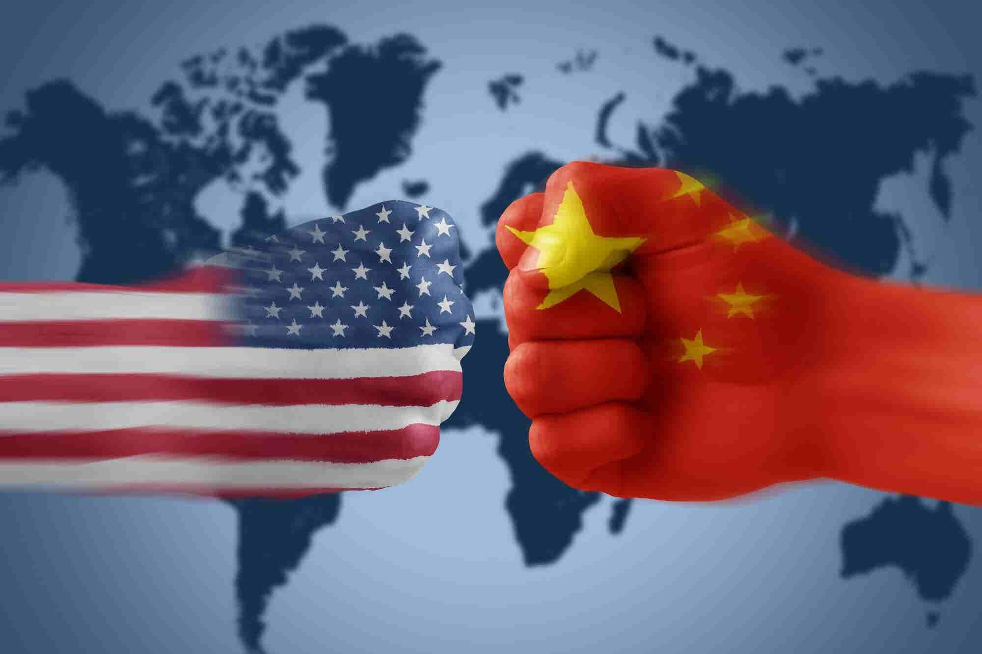 La guerra comercial entre China y Estados Unidos apenas comienza: Jack Ma