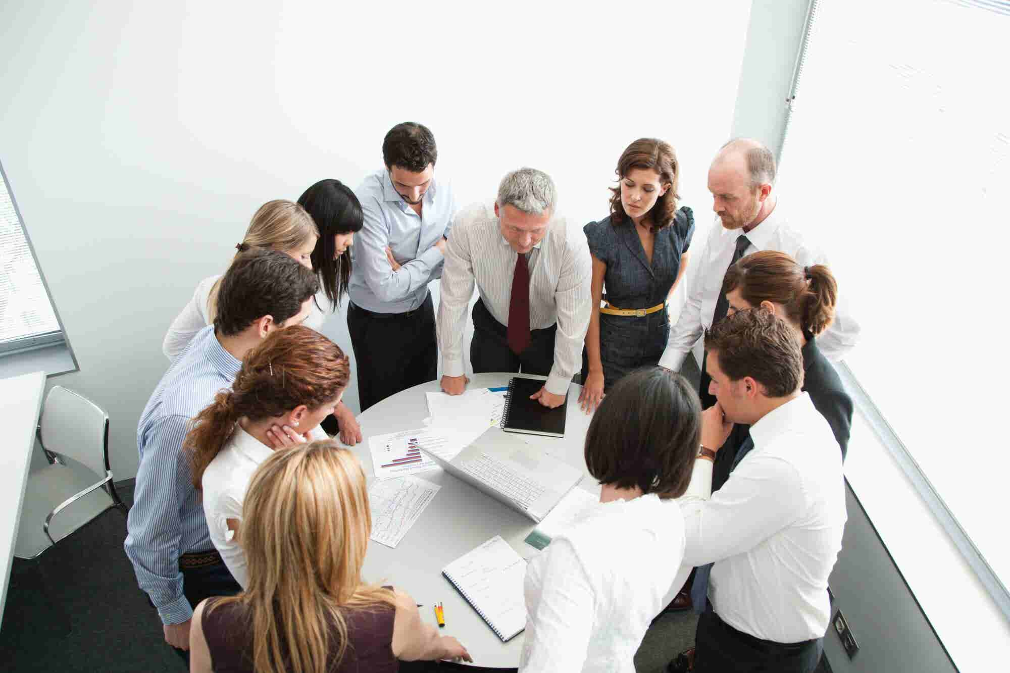 How Your Office Space Is Stunting Your Company's Creativity
