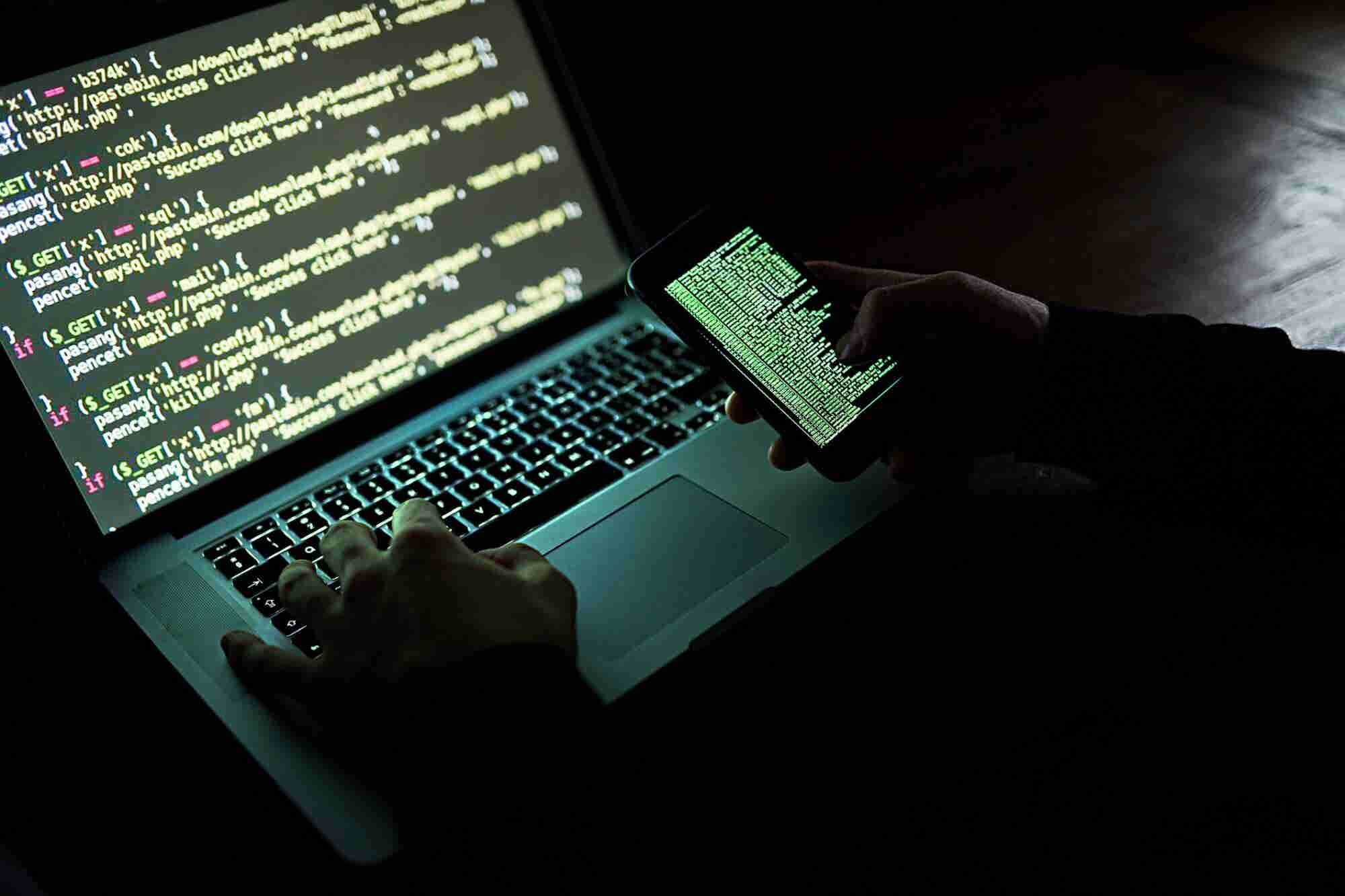 The Dark Web? Why Small Businesses Should Concern Themselves With the...