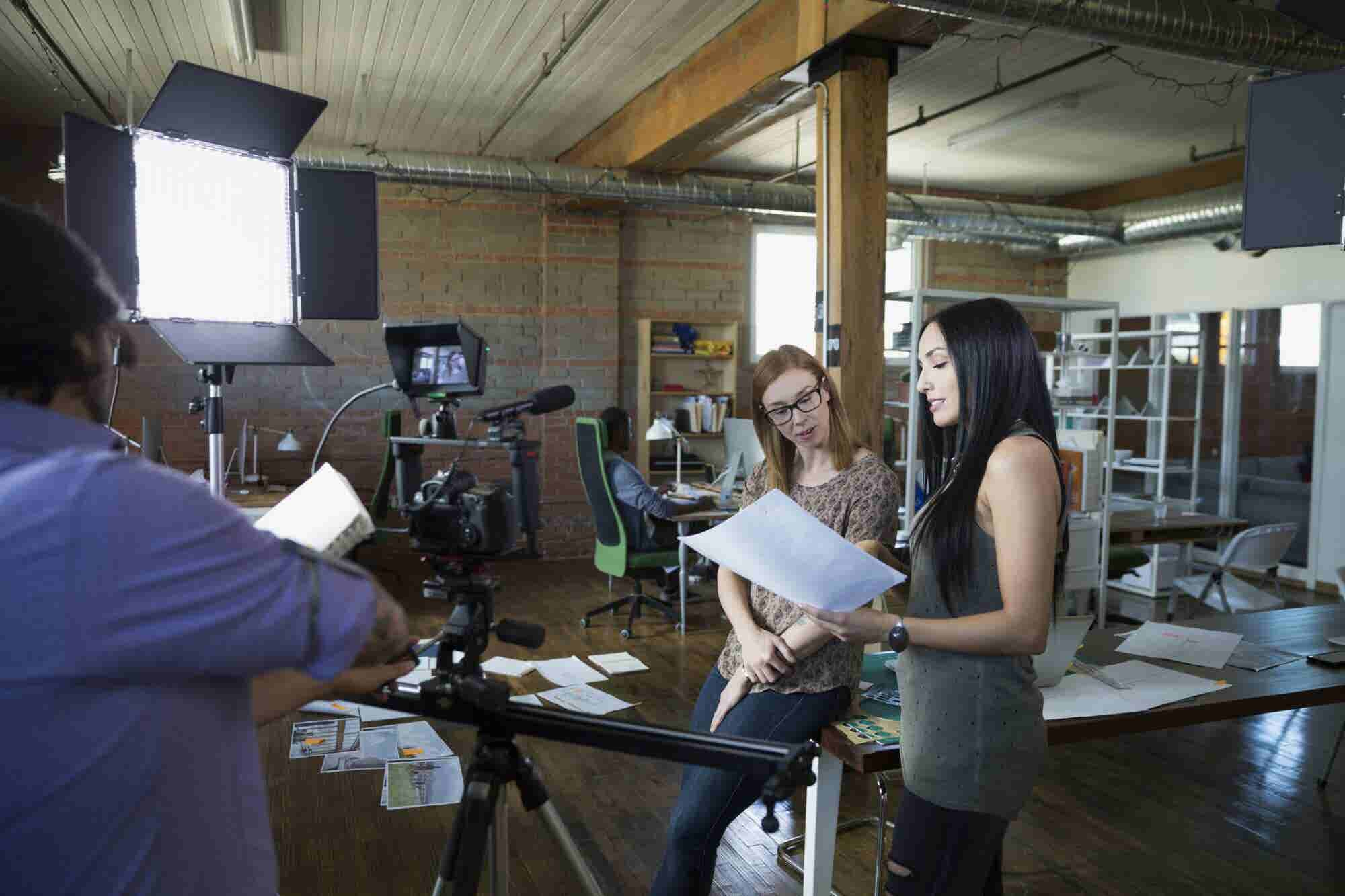 An Insider's Guide to Keeping Your Video Budget in the Black