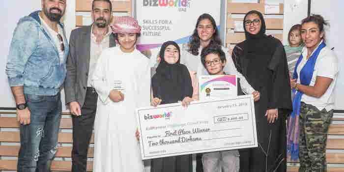 BizWorld UAE's KidPreneur Awards 2018 Is On A Hunt For Student Entrepreneurs