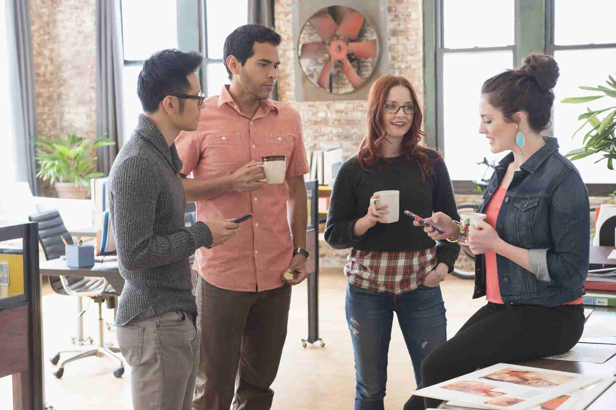 12 Ways to Connect With Millennial Employees