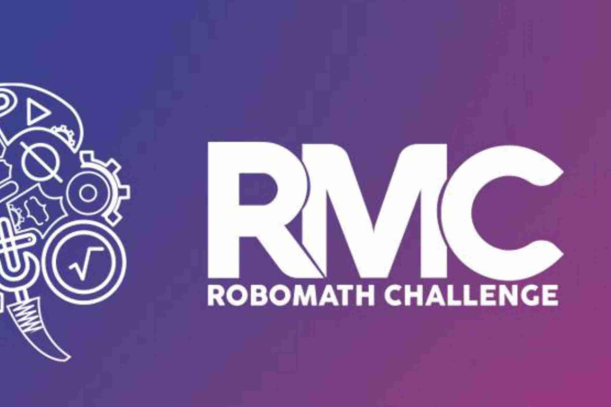 El Robomath Challenge Jalisco logró la participación de 500 mil niños