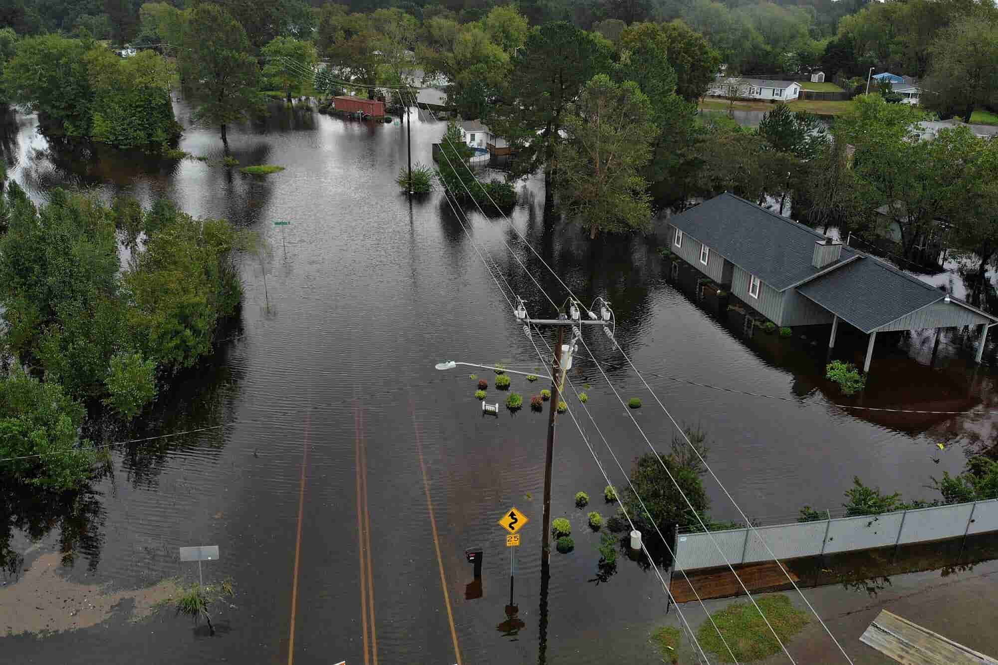 What I Learned From Harvey, Can Help You With Florence