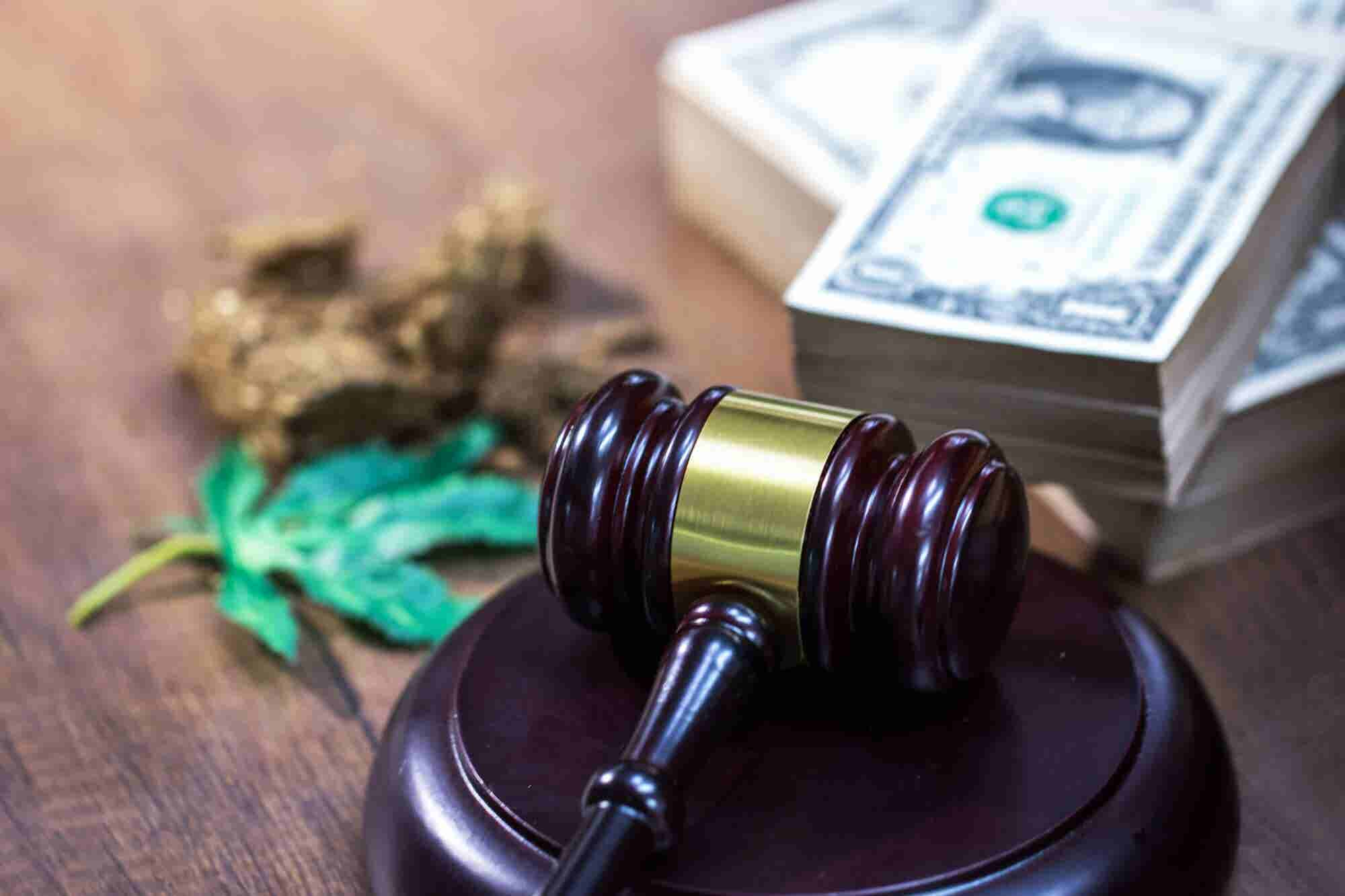 New Jersey Legalization Bill Reportedly Sets Nation's Lowest Tax on Le...