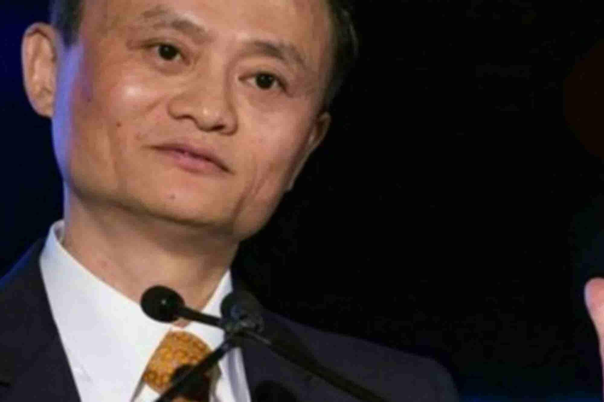 Jack Ma rompe promesa que le hizo a Donald Trump