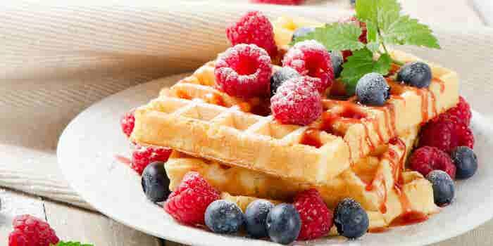 ¡Atrévete a poner una wafflería!