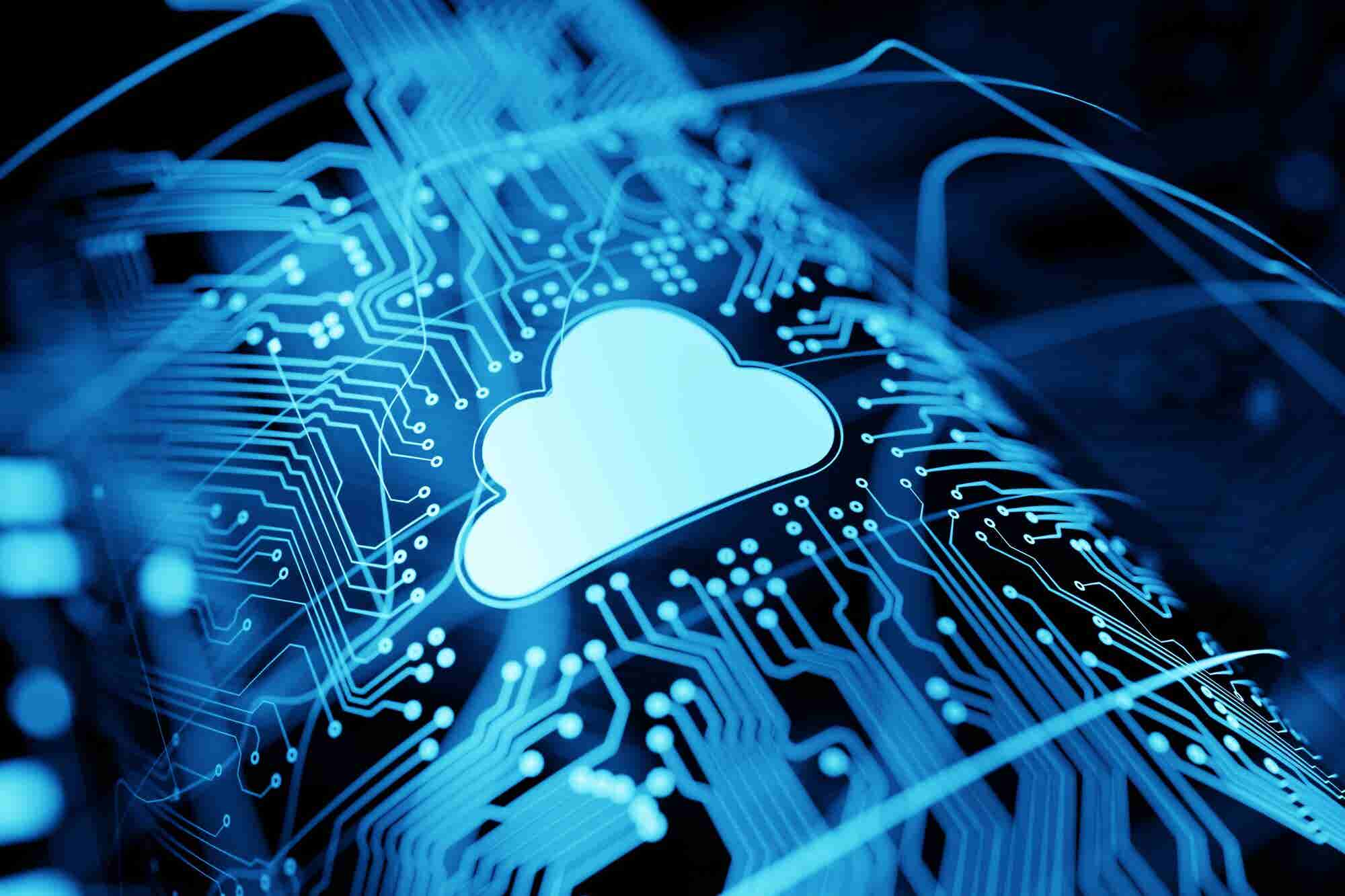 A Remarkably Large Portion of Businesses Are Still Reluctant to Embrace Cloud Computing