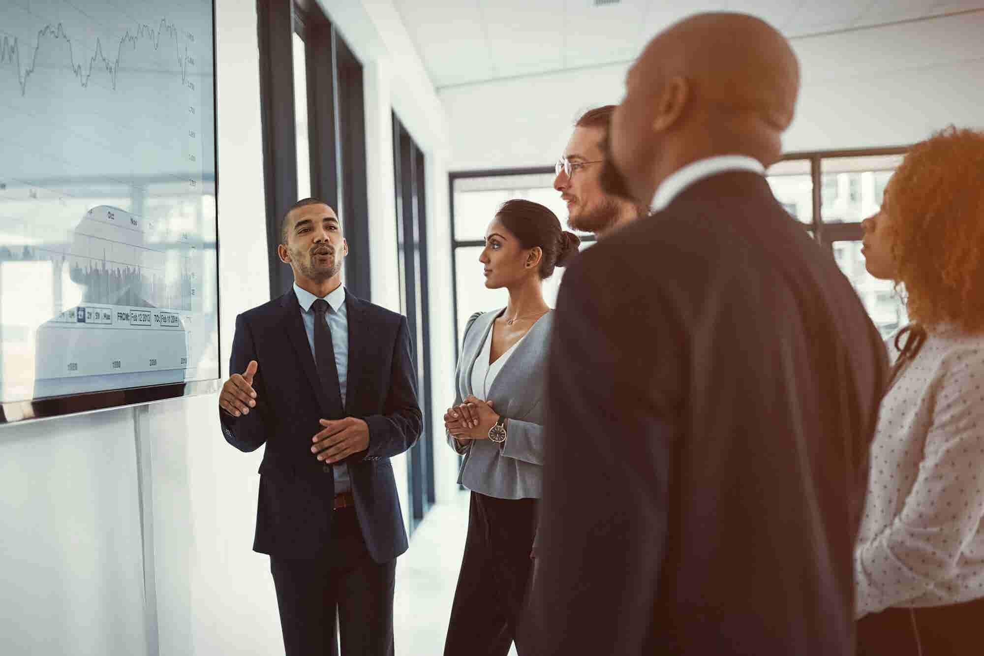 Why Prioritizing Company Culture Is the Key to a Successful Acquisitio...