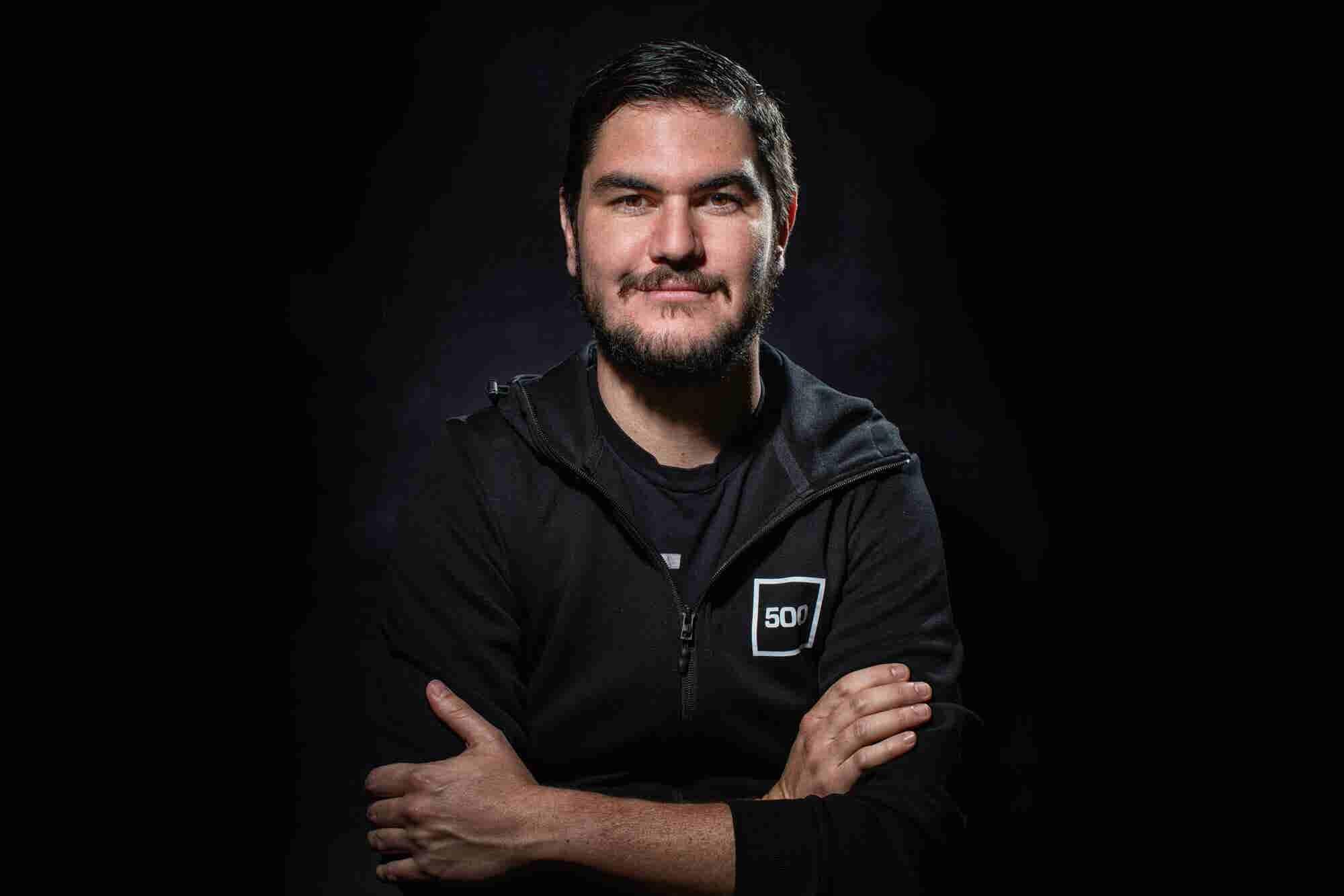 En México no todo es fintech: 500 Startups Latam