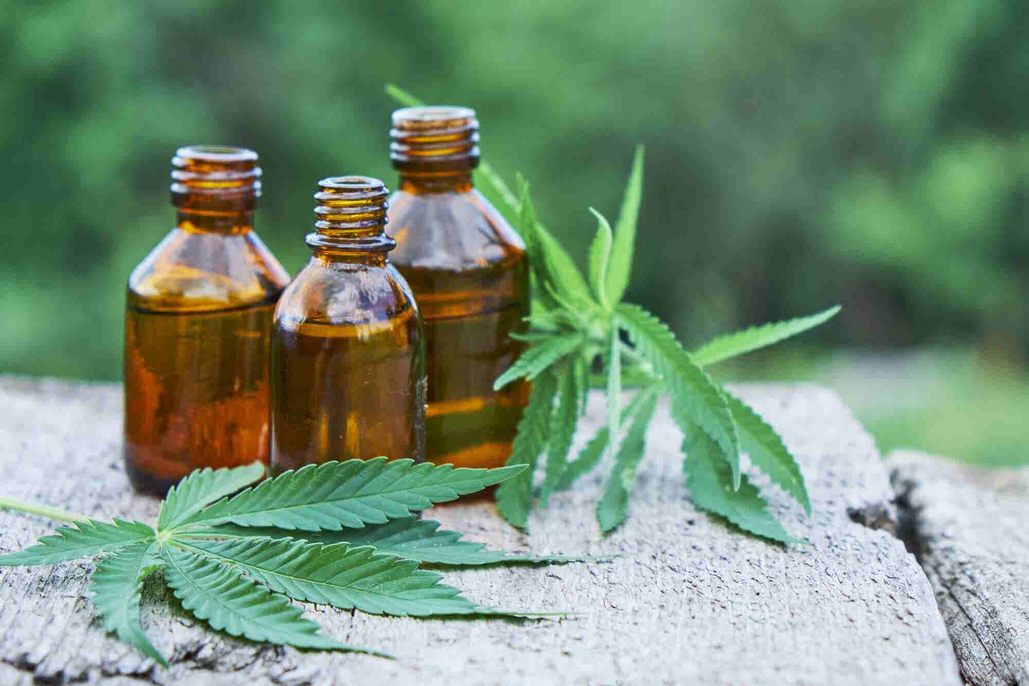 The Billion-Dollar Business of CBD (Infographic)