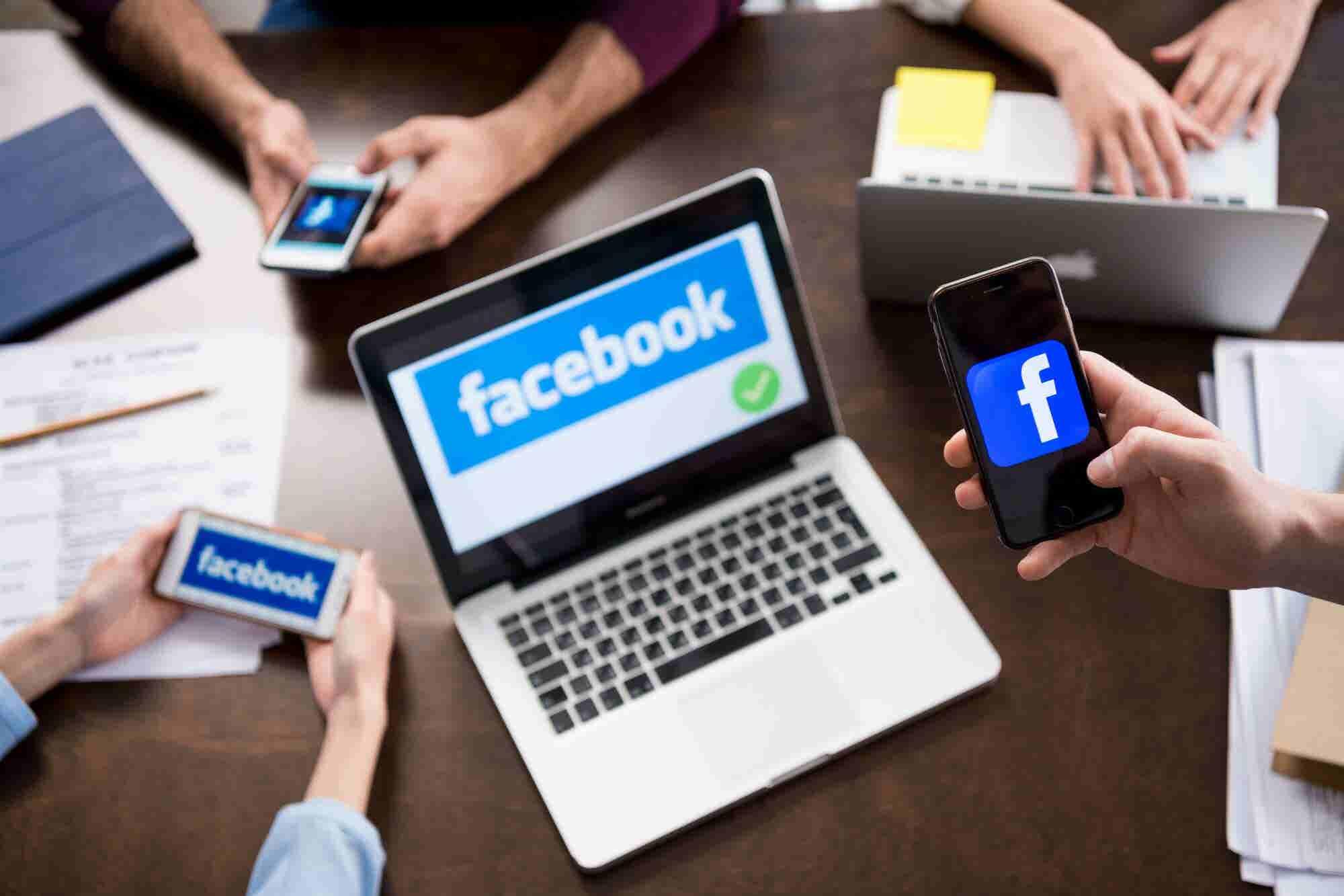 """El """"Tinder"""" de Facebook ya está disponible en Colombia"""