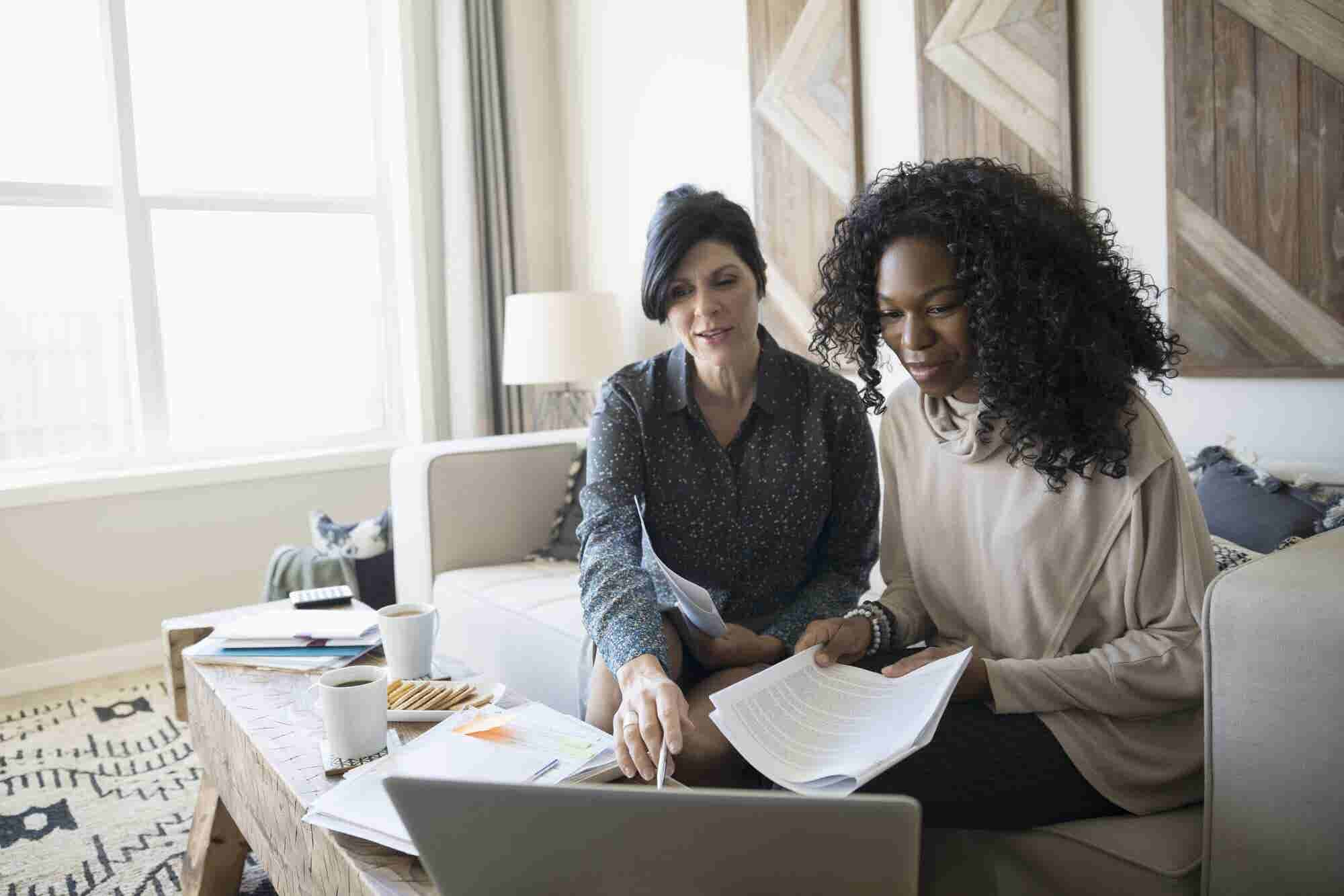 Why Do Smart, Successful Women Keep Making These Financial Planning Mistakes?