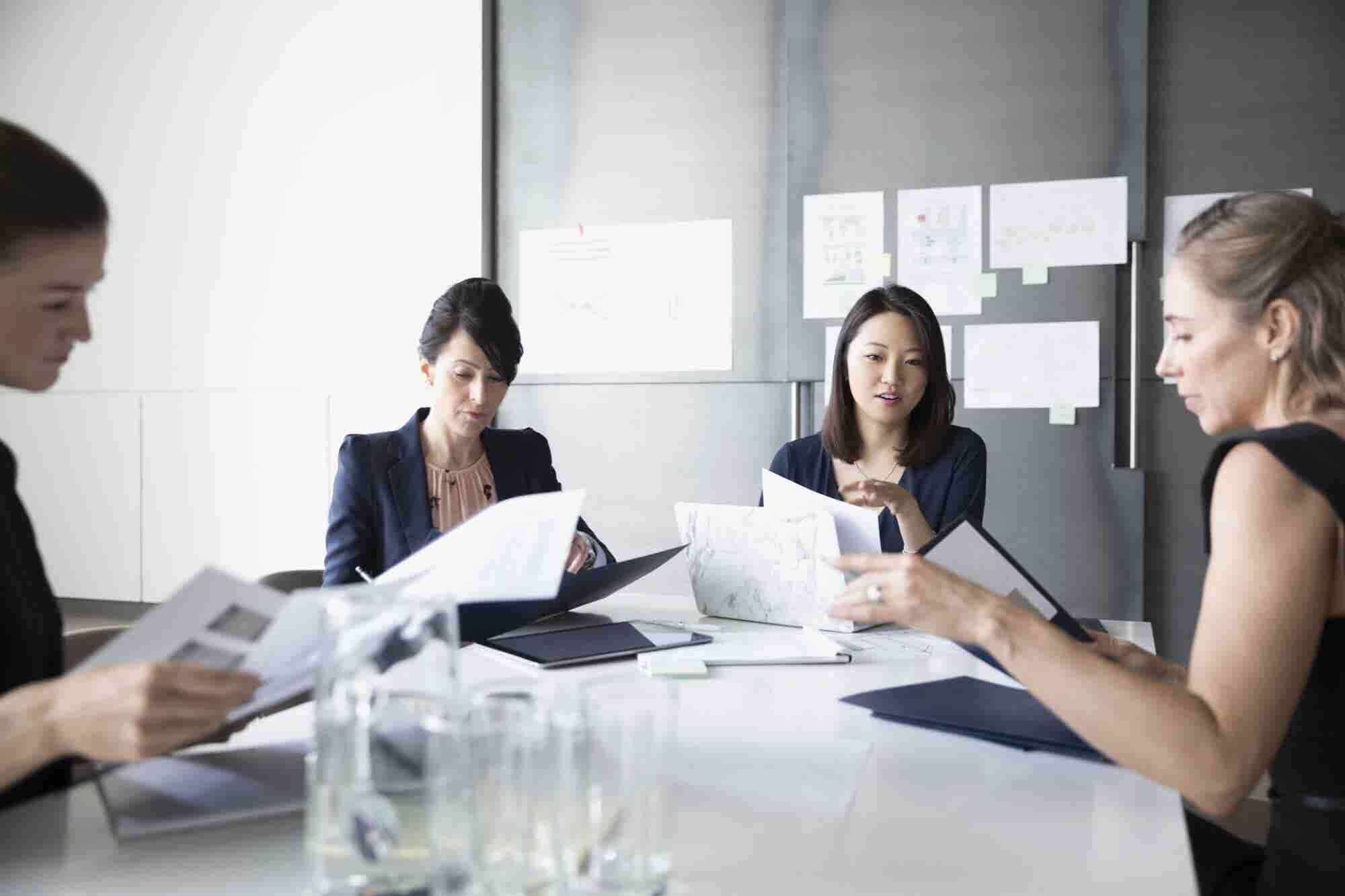 7 Women Investors Reveal What's Different When a Woman Evaluates Your Pitch