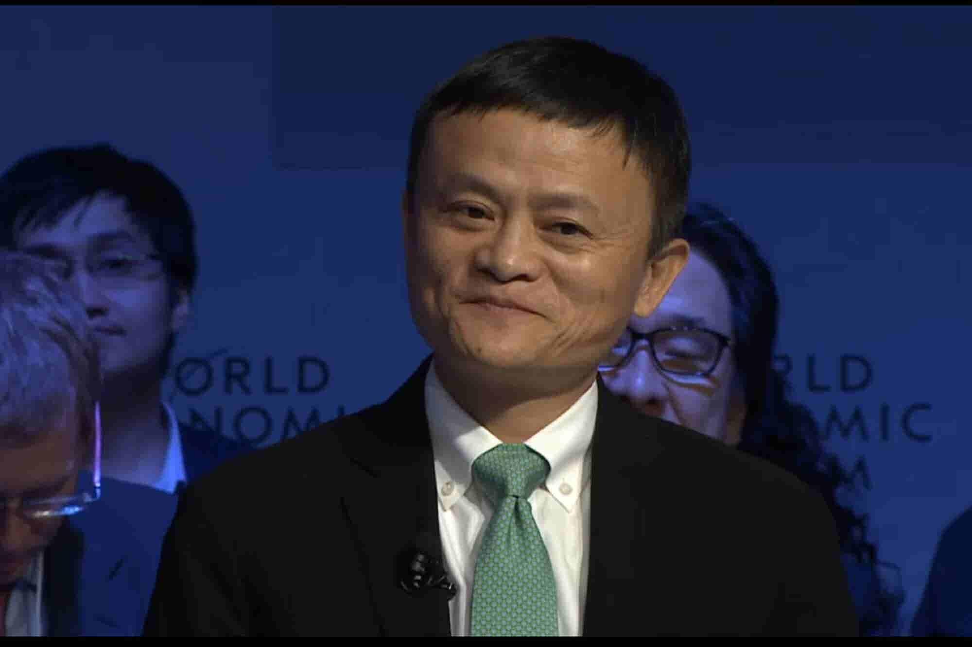 3 Learnings from the Teacher-turned-entrepreneur Jack Ma