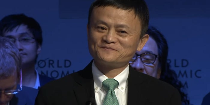 Three Learnings from Jack Ma