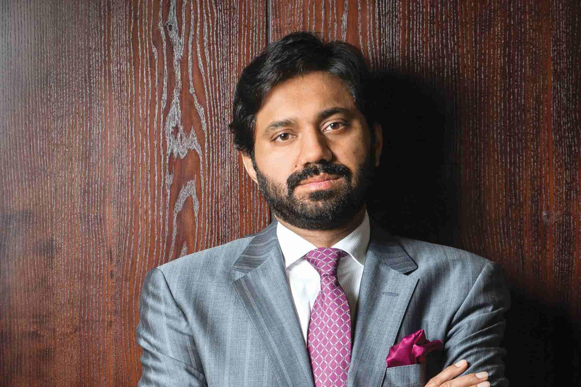 Sustaining Success: Nitin Anand, Skyline University College