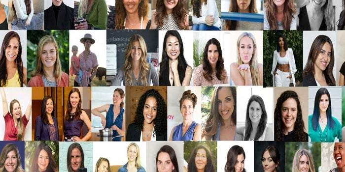 These 100 Female Founders Have Formed 'The F Project' to Support and Promote One Another's Products