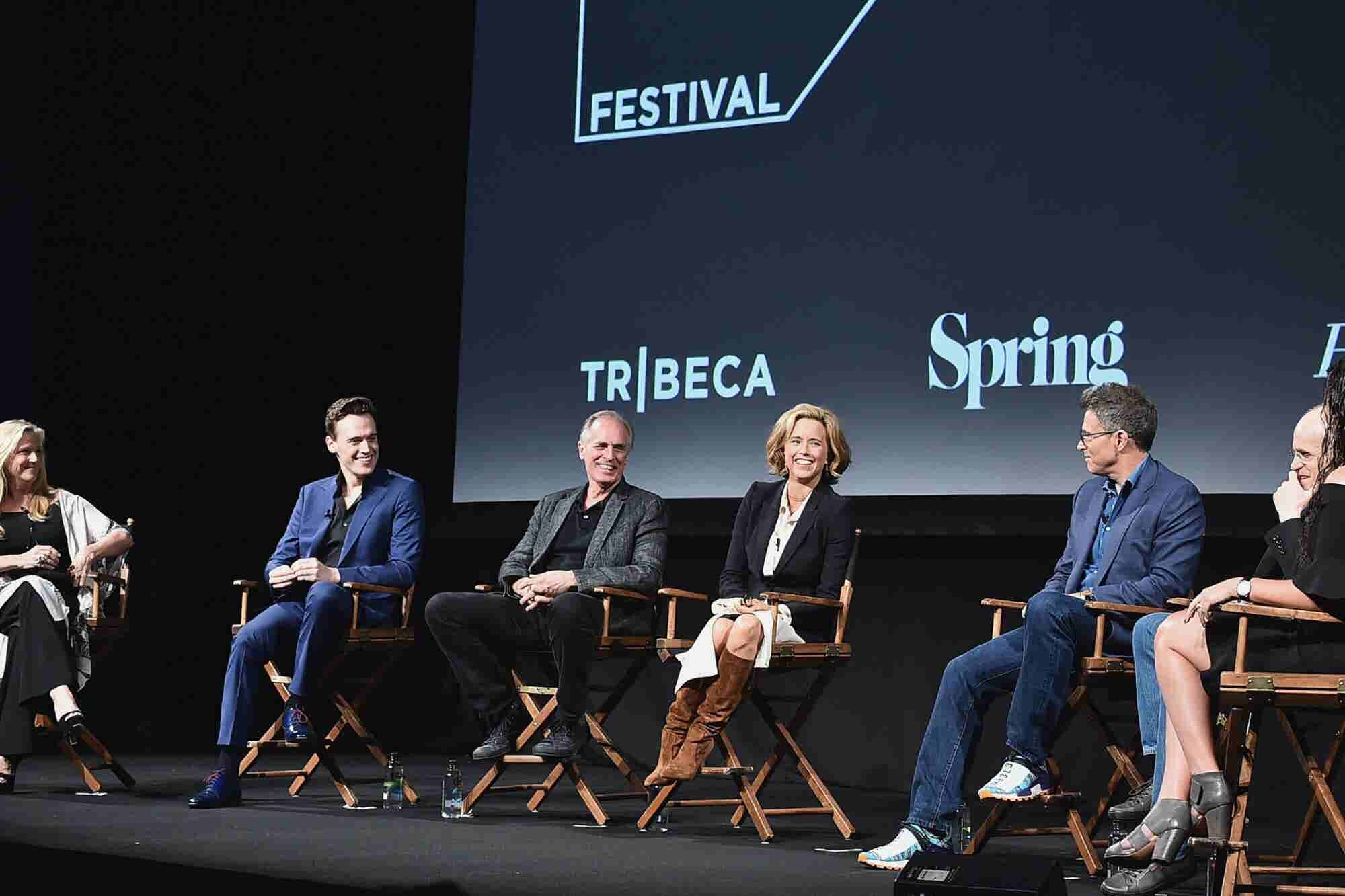 This Woman's Got Power: The Cast of 'Madam Secretary' Discusses What S...